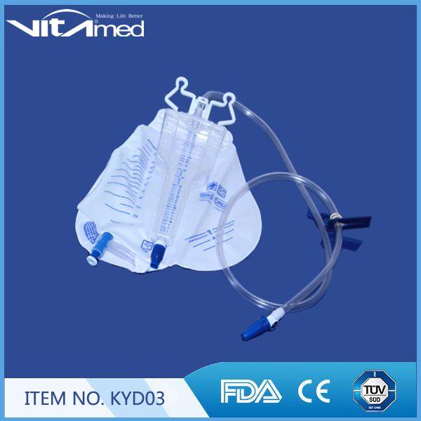 Urine Meter KYD03