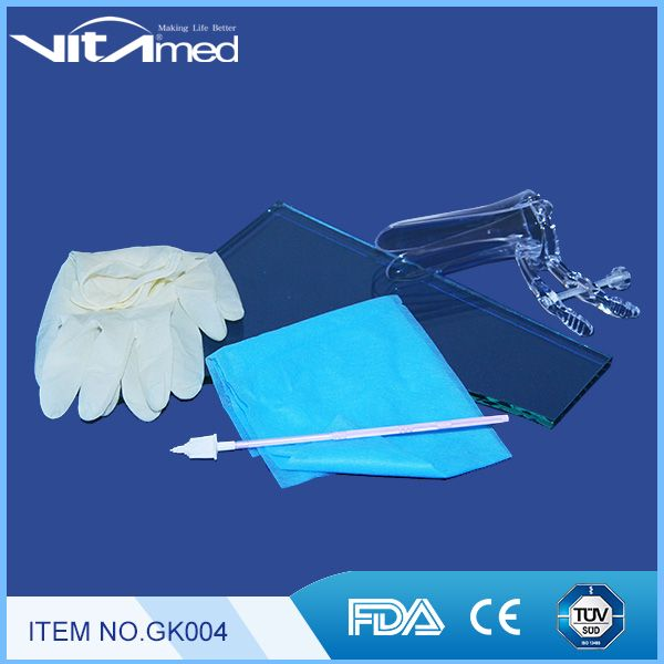 Gynecological Set For Single Use GK004