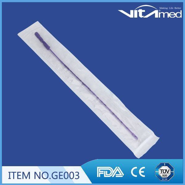 Disposable Endometrical Suction Cannulas GE003-1