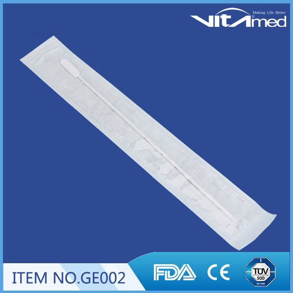 Disposable Endometrical Suction Cannulas GE002-1
