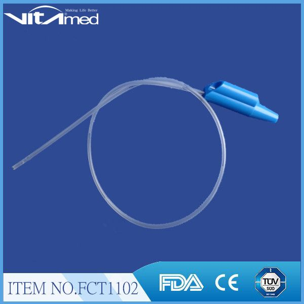 Y  type Suction Catheter FCT1102
