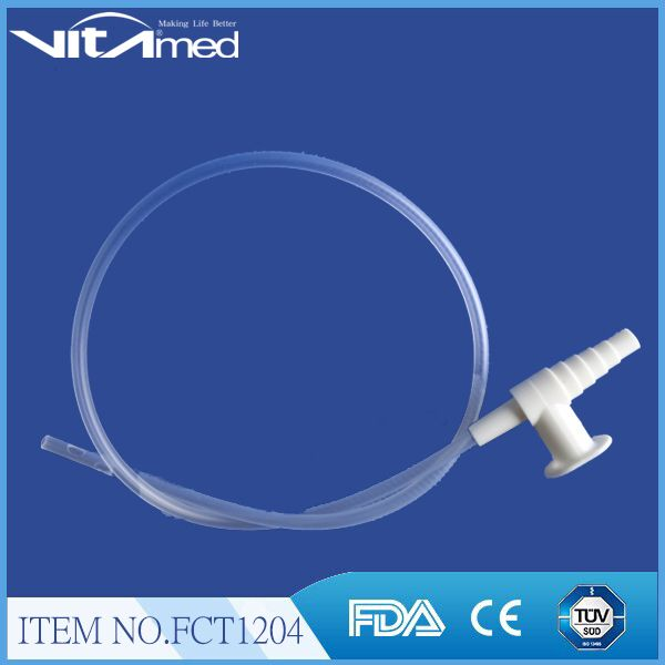 T type Suction Catheter FCT1204