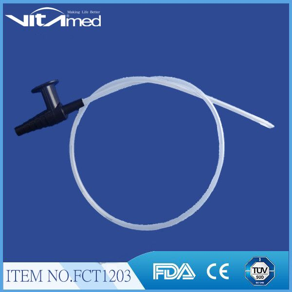 T type Suction Catheter FCT1203