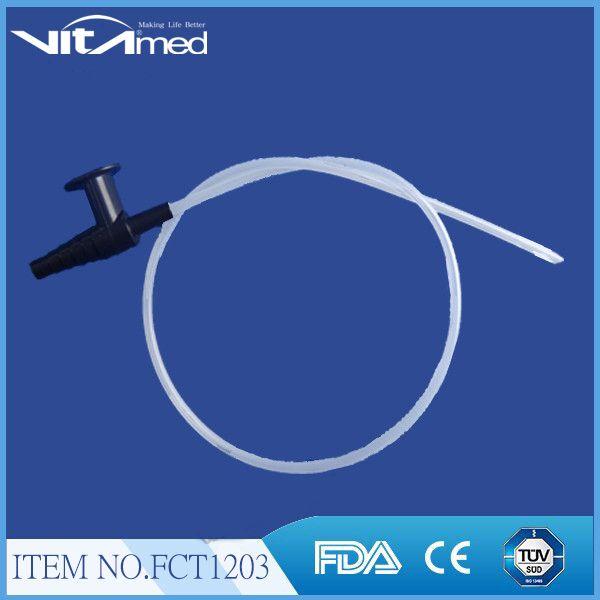 T type Suction Catheter FCT1203