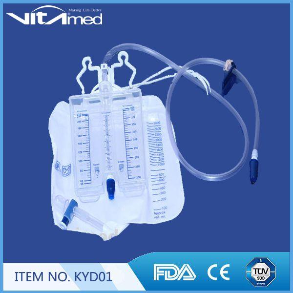 Urine Meter KYD01