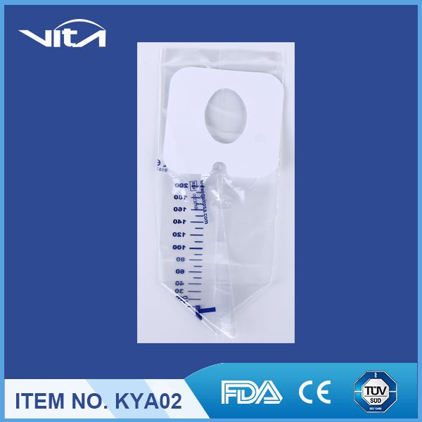 Pediatric Urine Collector KYA02