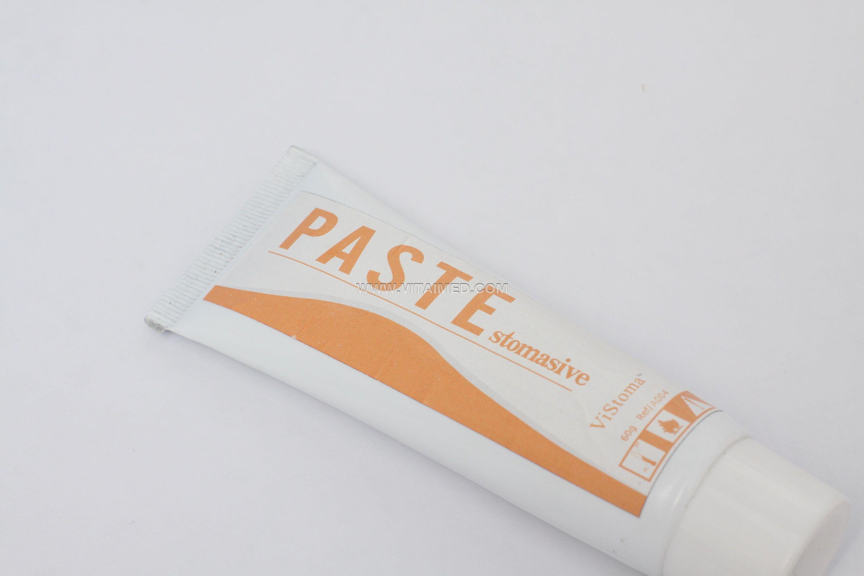 Ostomy Paste