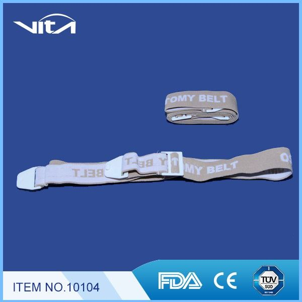 Ostomy Elastic Belt
