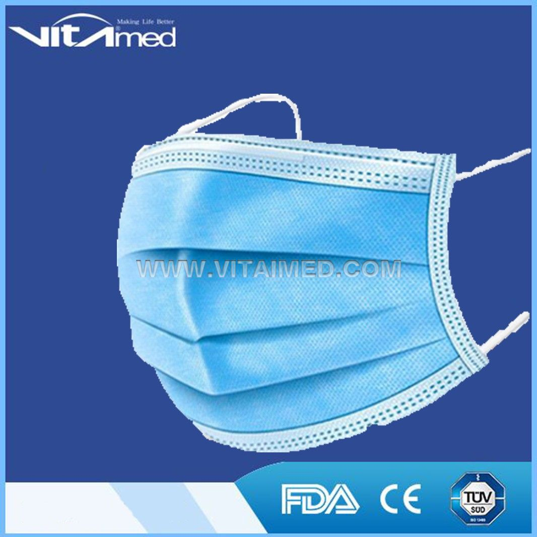 Disposable Medical Face Mask VIFM02