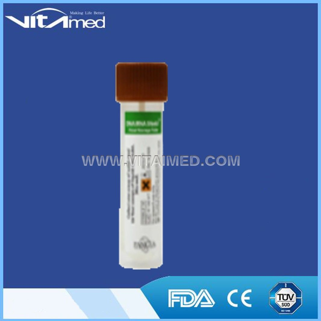 ViShield Fecal Collection Tube for DNA/RNA VTS010