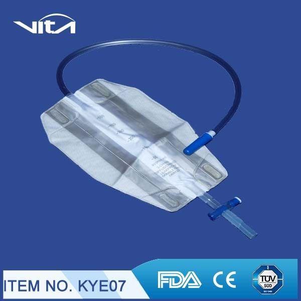 Urine Leg bag KYE07