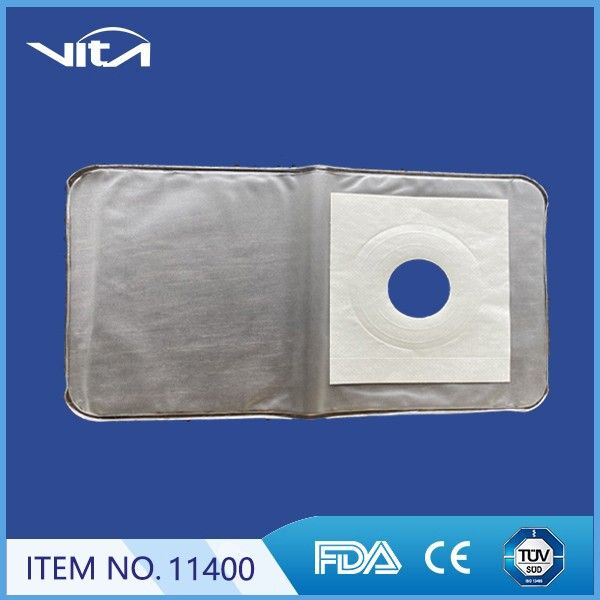 Economic Colostomy Bag 11400 30-60mm