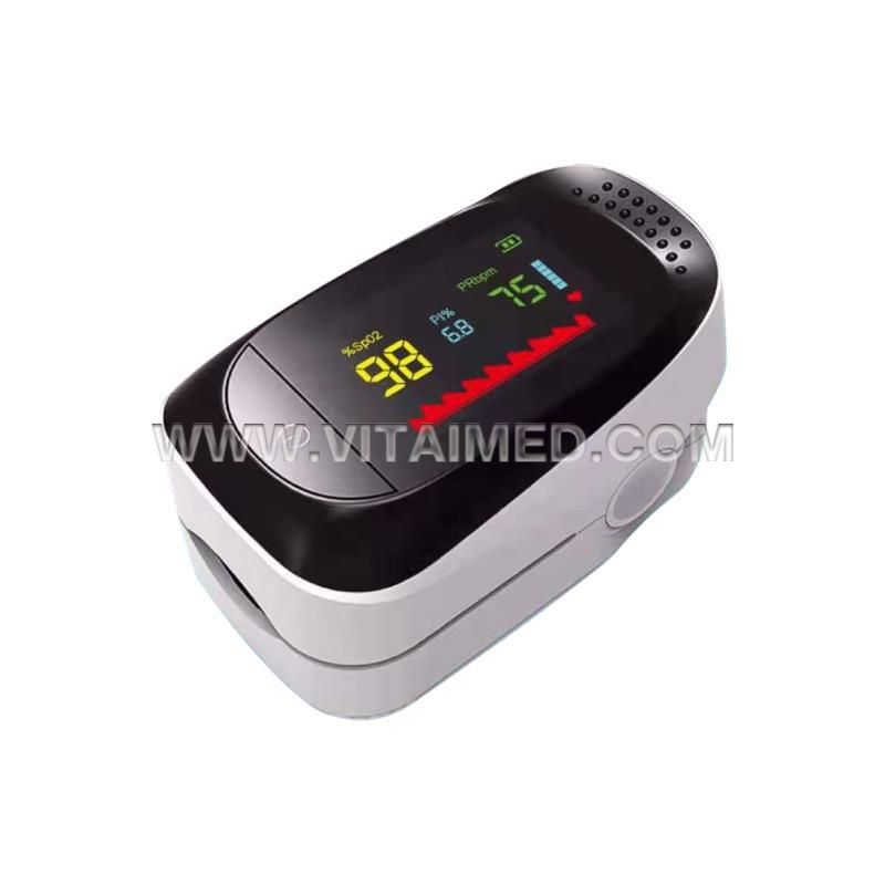 XB613-C  Fingertip Pulse  ameter