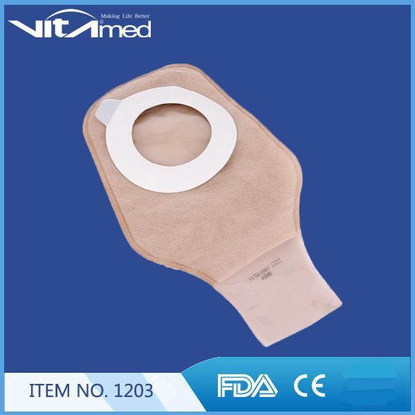 Two Piece Colostomy Bag 1203