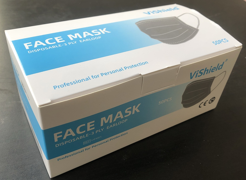 Disposable Face Mask VIFM01